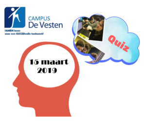 Campus De Vesten Quiz 15 maart 2019